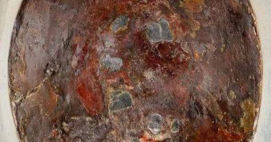 حجراسودایک جنتی پتھر